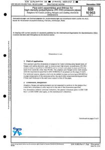 استاندارد DIN16963