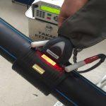 جوش الکتروفیوژن به همراه دستگاه و توضیحات کامل