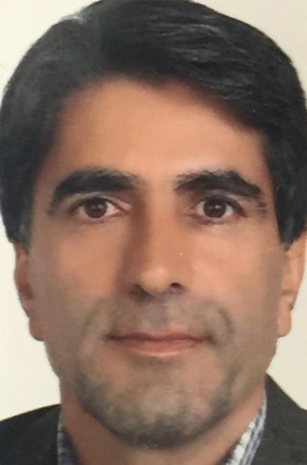 حسین حاج علی مدیرعامل شرکت تکاب اتصال دماوند